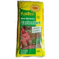 Turba Rubia Gardentorf Florbest 25 L