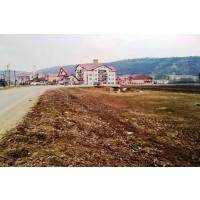 Venta de Terreno Industrial en Cluj - Rumanía