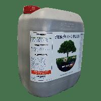 Abono Líquido Orgánico Vegetal Apto para Cult