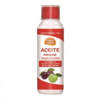 Aceite Mineral 83% Insecticida 250Cc