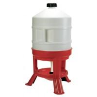 Bebedero Gallinas Automático 30 Litros