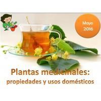 Curso Propiedades de las Plantas Medicinales
