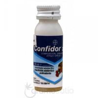 el Mejor Insecticida de Bayer Confidor 50CC