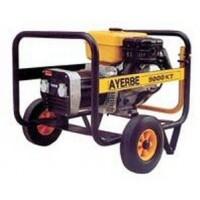 Generador 09.0Hp 5.0 KVA 4200 W 5000-Kt Ayerbe