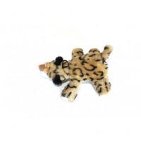 Leopardo de Peluche 29X20Cm