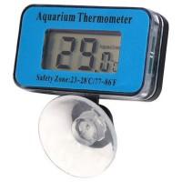 Termómetro Digital Sumergible de Agua con Ventosa