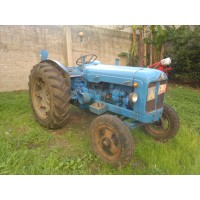 Tractor Ebro Super 52 - Ref 1050