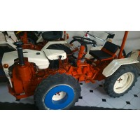 Tractor Pasquali 946/603 18cv