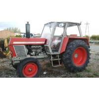 Tractor Zetor Crystal 8011