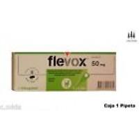 1 Pipeta Flevox 0,50 Ml Anti Pulgas, Garrapat