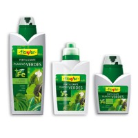 Abono Liquido Planta Verde 500 Ml
