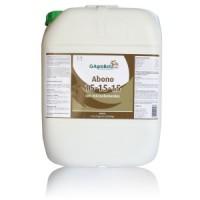 Agrobeta Abono 15-15-15, 20L