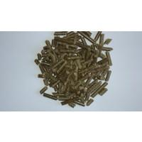 Alfalfa Deshidratada 20% Proteina en Pacas de 400 KGS.