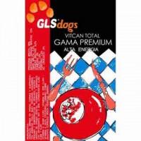 Alimento Pienso Perros Gama Premium Alta Energia