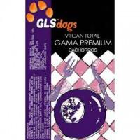 Alimento Pienso Perros Gama Premium Cachorros