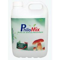 Defensa Natural ante Hongos y Bacterias Philomix