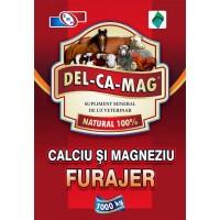 Del-Ca-Mag: 100% Natural