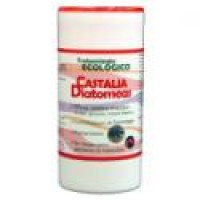Diatomeas 1.5 Kg Castalia