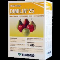 Dimilin 25, Insecticida Kenogard