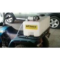 Equipo Herbicida Atv/quad