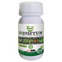 Equisetum, Fungicida Concentrado Ecológico 25