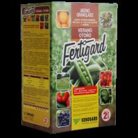 Fertigard Verano-Otoño, Abono Organomineral Kenogard