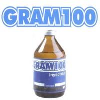 GRAM 100