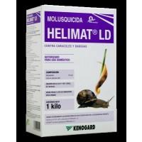 Helimat LD, Molusquicida Kenogard