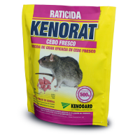 Kenorat Cebo Fresco, Raticida Kenogard