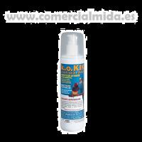 Kiki K.O. Insecticida Antiparasitario para Pá