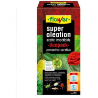 Oleotion Plus Duopack Flower - 250 Ml + 35 Gr