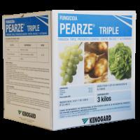 Pearze Triple, Fungicida Acción Preventiva Kenogard