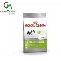 Pienso Royal Canin X-Small Sterilised 1,5Kg para Perros Miniatura Esterilizados