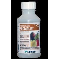 Promalin, Fitorregulador Kenogard  500 Cc