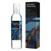 Sal Liquida de Manantial 300 Ml.