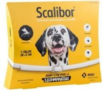 Scalibor Collar Antiparasitario para Perros G