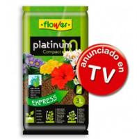 Substrato Universal Platinum 10 de Flower