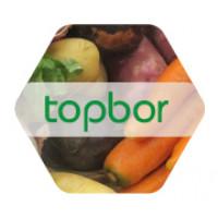 Topbor, Boro Complejado Ecológico 20 L