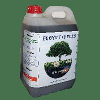 Abono Líquido Orgánico Vegetal Apto para Cultivo Ecológico 5 Litros