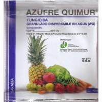 Azufre Quimur 80% WG Sarabia 45Gr