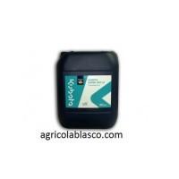 Bidon 20 Litros Aceite Transmision - Caja Cambios Kubota Supet UDT LOW Friction