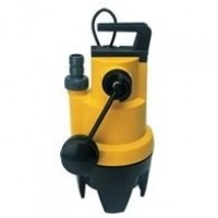 Bomba Sumergida Achique Vigilex-600 Ma 0,80 H