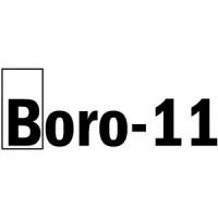 Boro 11-Et, Enmiendas Minerales Agrares Iberia