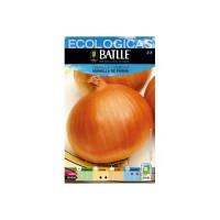 Cebolla Amarilla de Parma Ecológica 0,7g