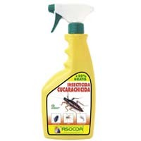 Cucarachicida 600 Cc