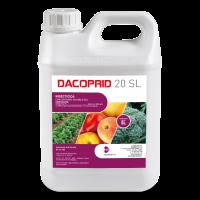 Dacoprid 20 SL, Insecticida de Probelte