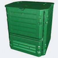 Deposito de Compost