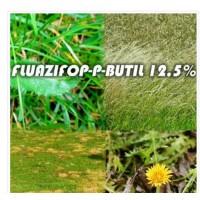 Fluazifop-P-Butil 12,5% (1 Litro)