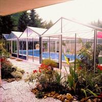 Invernadero  Clasica Extension 19.3 M²