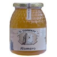 Miel de Romero,azahar,eucalipto,tomillo
